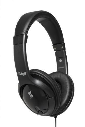Stagg Stereo Profi Kopfhörer shp2300