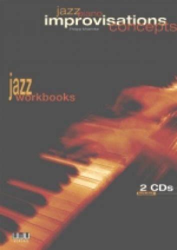 AMA Jazz Piano - Improvisations Concepts 610306