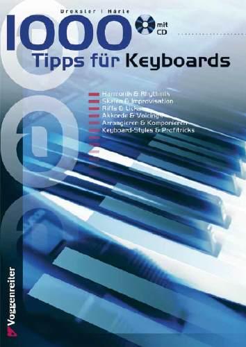 Voggenreiter 1000 Tipps für Keyboard 158