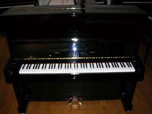 Ibach Klavier Modell: 124
