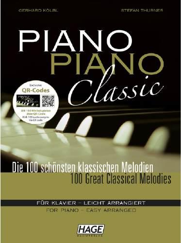 Hage PIANO PIANO Classic EH3777