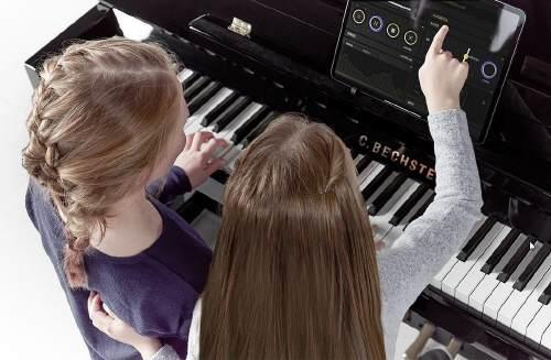 Variosystem Bechstein Klaviere Variosystem Klavier