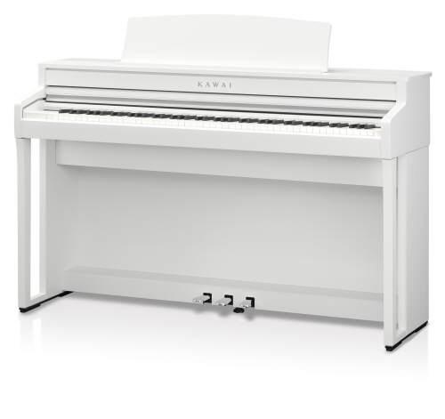 Kawai CA-59 W Digital-Piano