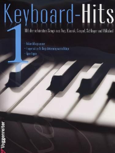 Voggenreiter Keyboard Hits 1 777