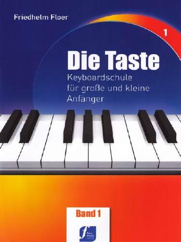 J.P. TONGER Die Taste Bd. 1 PJT2723-1