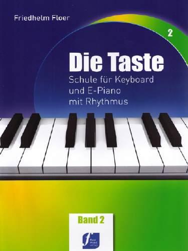 J.P. TONGER Die Taste Bd. 2 PJT2795-1